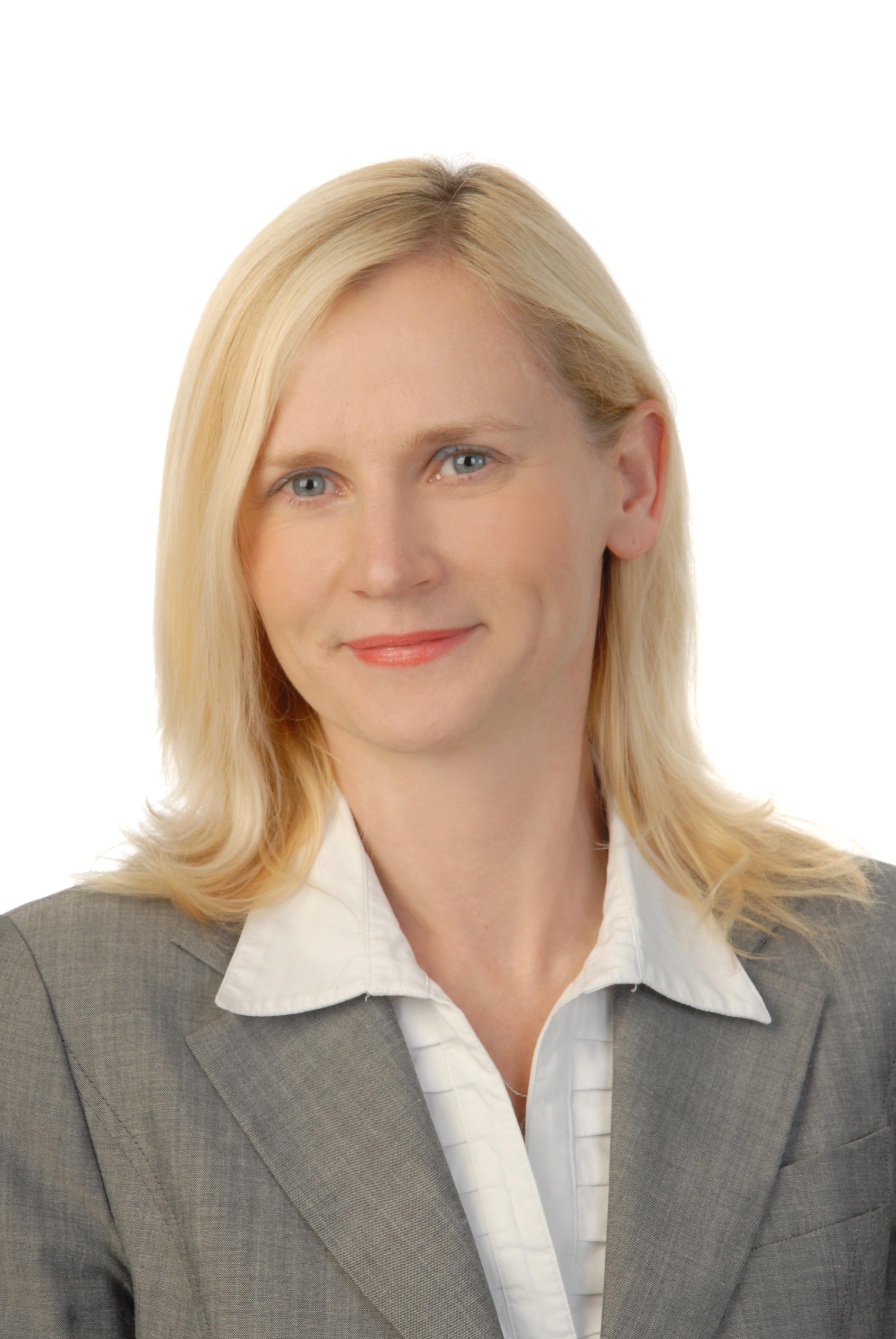 Agnieszka Grygo-Hawran